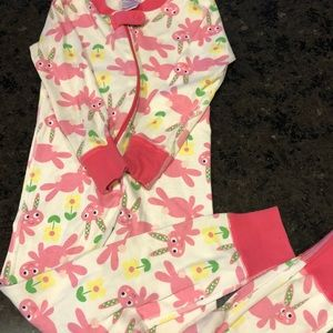 Other - Hanna Andersson Bunny PJ's 🐰